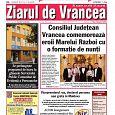 Abonament Ziarul de Vrancea pe un an de zile - editia tipărită-foto-1