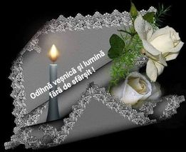 Comemorări