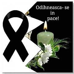 Condoleanțe