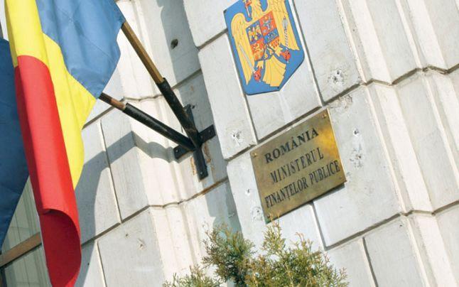 Foto Cererile se depun la Ministerul Finanțelor în perioada 12 – 23 iunie