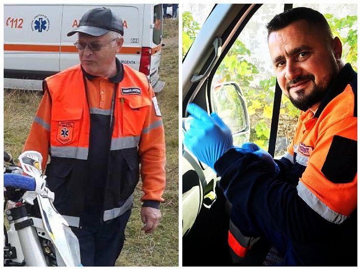 În cadrul scrutinului care a avut loc vineri 15 ianuarie 2021 echipa noului președinte al Sindicatului Serviciului de Ambulanța Vrancea, Ionuț Bălan (foto dreapta) i-a luat locul celei conduse de fostul președinte Stan Irimia( foto stânga)