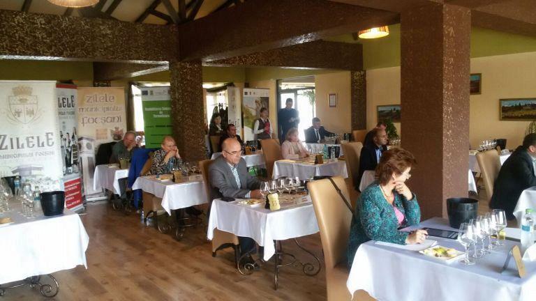 Foto La concursul de vinuri sunt așteptați producători din întreaga țară