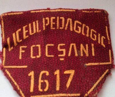 15 septembrie, înainte de 1989, în bătrânul Focșani ...  |15 Septembrie