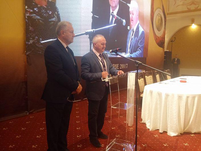 Ionel Cel – Mare și Valeriu V. Cotea au deschis concursul de vinuri