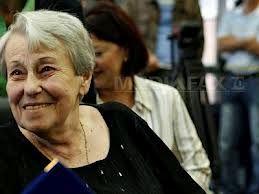 MOZAIC SPORTIV: A murit Maria Simionescu