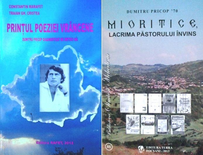 Dumitru Pricop A Scris 35 De Poezii Despre Mioria