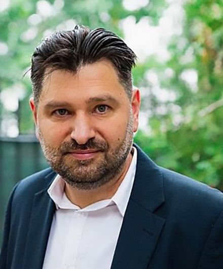 Ionel Sclavone