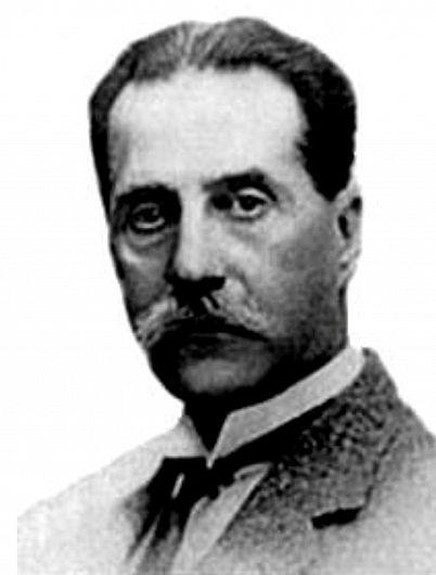 Academicianul vrâncean Gheorghe Balș (1868-1934)