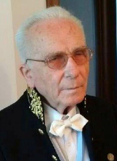 Academicianul Aurel Iancu