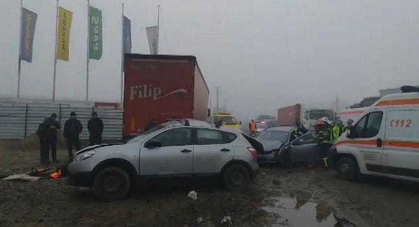Foto captură VIDEO Știrile Atlas TV Focșani