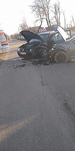 Foto:contul de facebookRadare si evenimente rutiere Adjud.