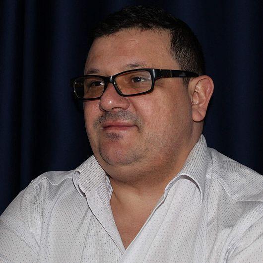 Adrian Matei
