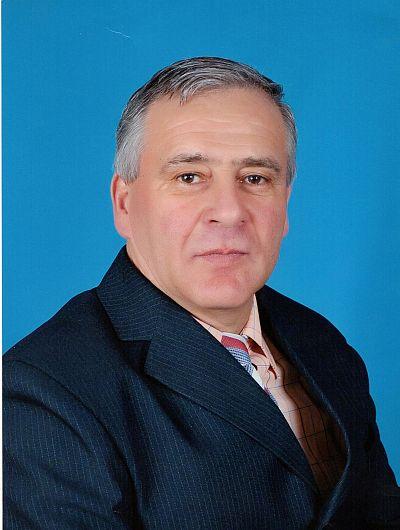 Profesorul Ionel Pârlea