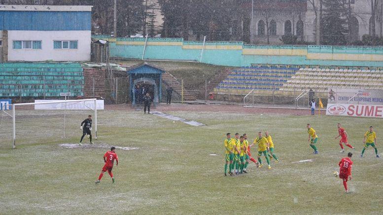 Foto:gazetasv.ro