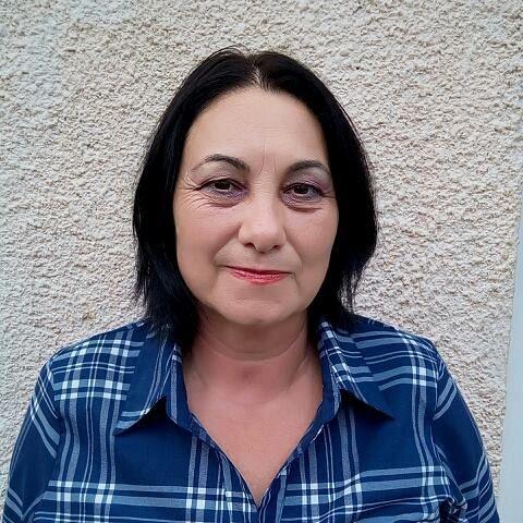 Primarul comunei Nănești, Nuți Balica