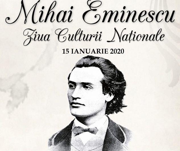 Imagini pentru ziua culturii nationale 2020