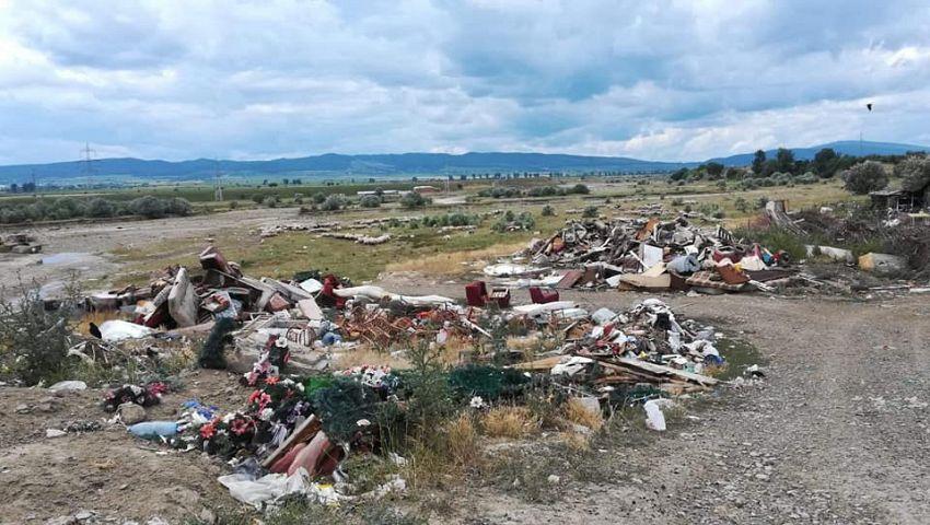 Fotografie preluată de pe contul de facebook Vrancea rurala