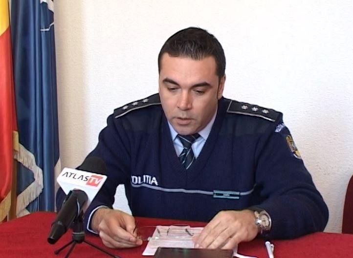 Alexandru Cara a promovat examenul pentru postul de adjunct al Poliției municipiului Focșani-foto vranceaatlastv.ro