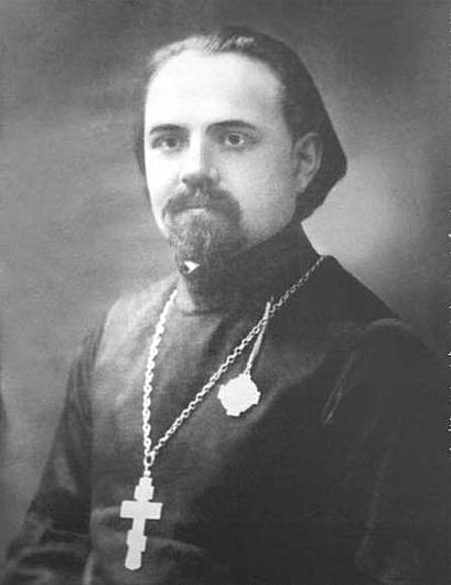 Foto1: Poetul Alexe Mateevici