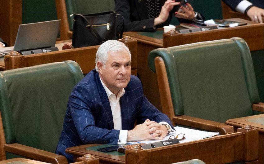 Angel Tîlvăr senar PSD deVrancea