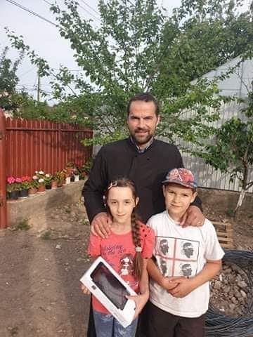 Foto:Asociația Sfânta Sofia - Credință, Nădejde și Dragoste-Comuna Bolotești