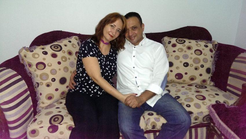 Ramona Sandrina Ilie, scriitoare și jurnalistă originară din Adjud, împreună cu soțul său, au mare nevoie de sprijin financiar. Foto:elitaromaniei.ro