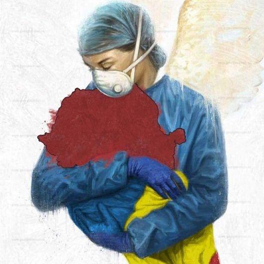 Asociația Medicală Sfântul Pantelimon Focșani poate să să primească donații direct prin plata cu cardul.Foto:Facebook