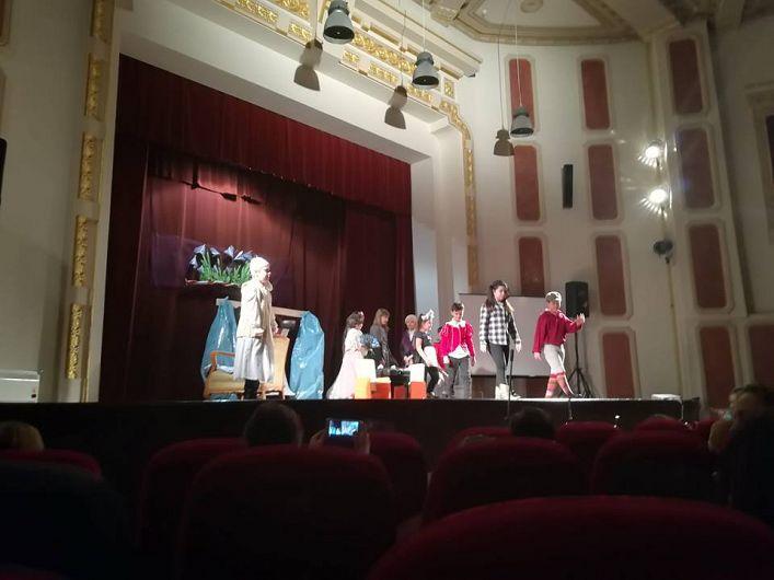 Trupa de Teatru