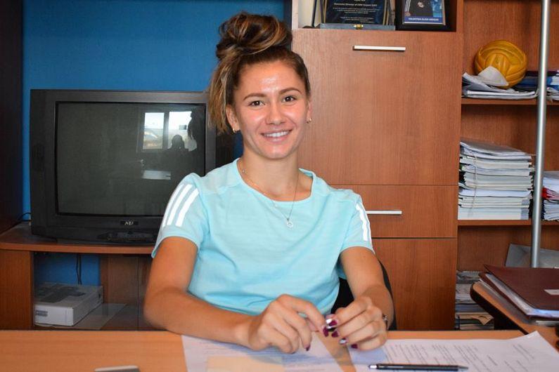 Foto preluată de pe contul de facebook CSM Focșani 2007 oficial