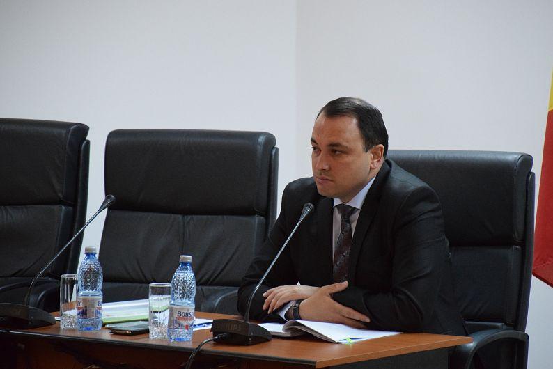 Ședința Subcomisiei de Dialog Social a avut loc, ca de obicei, înaintea ședinței de Consiliu Local