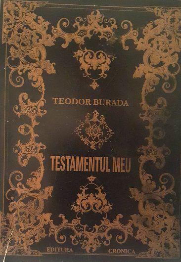 Foto2: Coperta Testamentului, ediția 1998