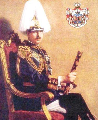 1919: A doua renunțare la tron a Prințului Carol al României
