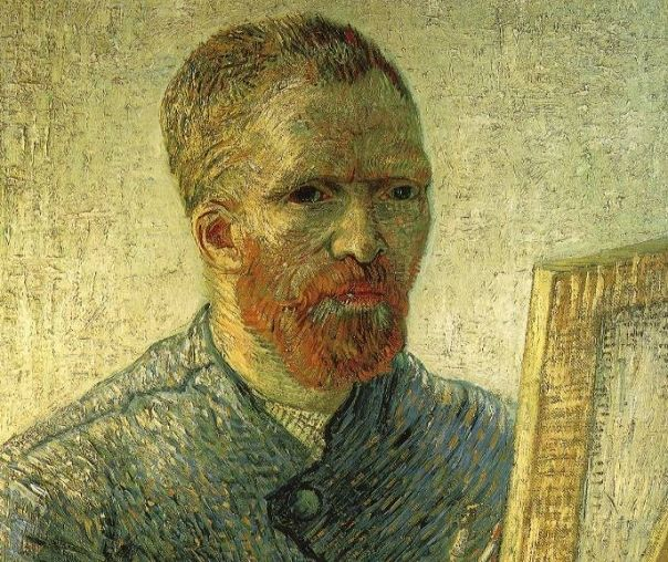 Vincent van Gogh (Imagine: www.wikipedia.org)