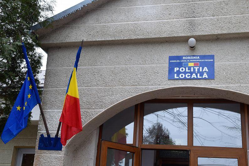 Primăria va introduce o nouă probă în concursul pentru șefia Poliției Locale
