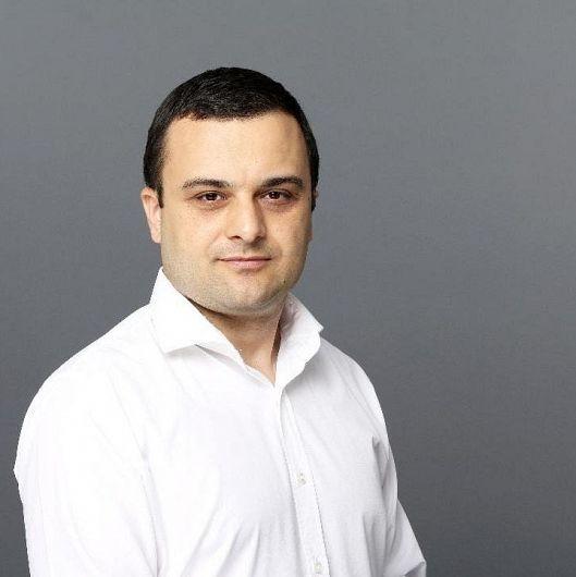 Liviu Mălureanu, va fi propunerea USR Vrancea pentru poziția de candidat la președinția Consiliului Județean Vrancea.