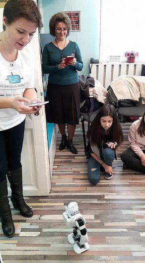 Fotografie preluată de pe contul de facebookMargareta Tatarus