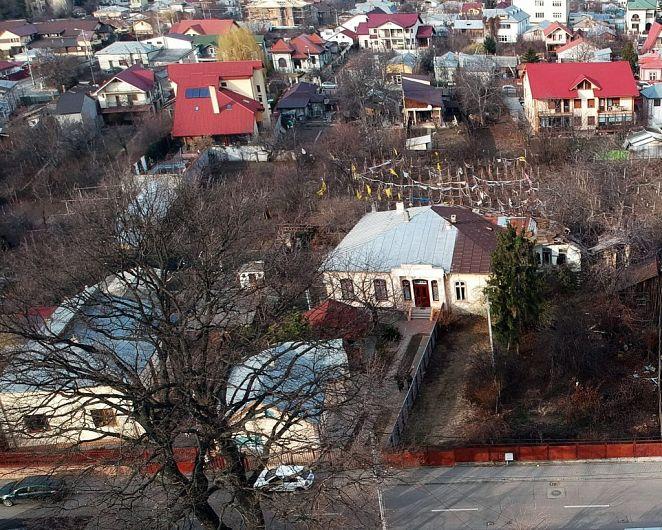 Casa boierului Stamatin a traversat două secole de istorie-Foto:vranceaaltfel.ro