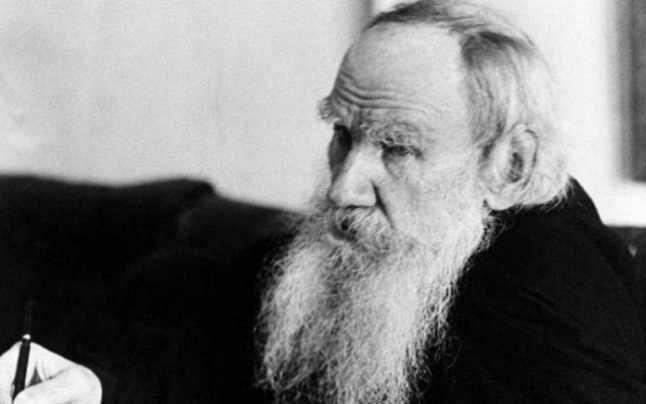 FOTO: Lev Tolstoi, în ultimii ani de viață. Sursa: Wikipedia