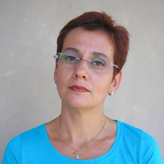 Ioana Ene Dogioiu, Senior editor ziare.com