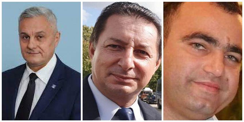 """După ce """"echipa câștigătoare"""" care l-a susținut pe premierul Florin Cîțu să devină președintele partidului, a preluat puterea totală în PNL, secretarul de stat din Ministerul Dezvoltării, Neculai Tănase, prefectul de Vrancea, Gheorghiță Berbece și  directorul adjunct al Direcției Generale Regionale a Finanțelor Publice Galați, Sergiu Bordea Ștefan și-ar putea pierde actualele funcții ocupate, conform bursei informațiilor vehiculate"""