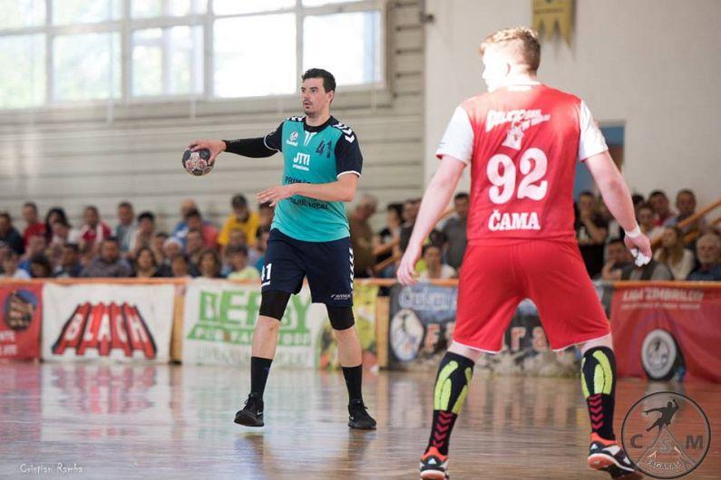 Fotografie preluată de pe site-ul:handbalvolei.ro