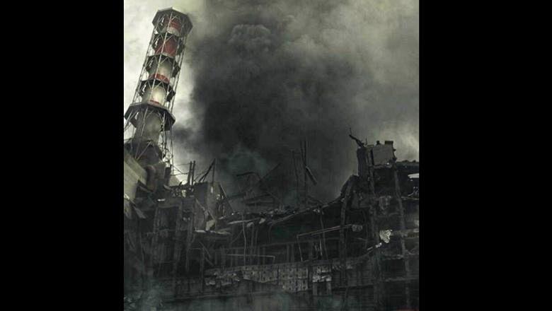 Foto: IMDB/ Cernobîl