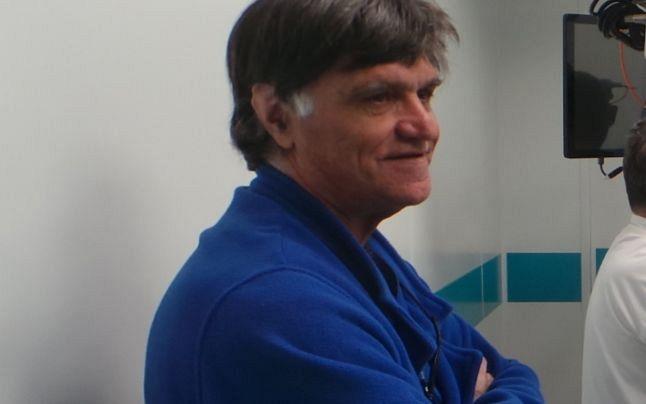 Ion Albu este medic primar,la Spitalul Județean