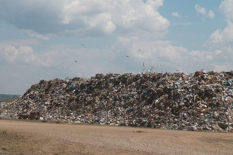 CJ a început deja să găsească scuze pentru noul sistem de colectare a deșeurilor