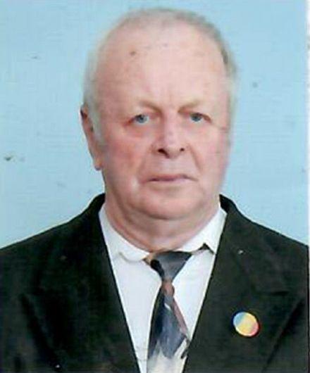 Ion Cernei