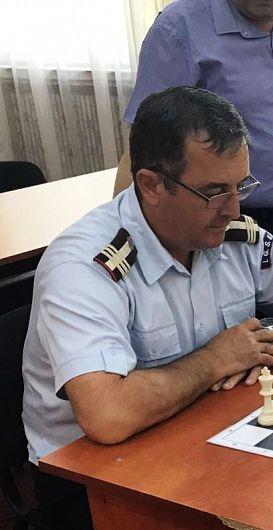 Victor Balla a condus ISU Vrancea după detaşarea lui Flaviu Chiscop la ISU Bucureşti