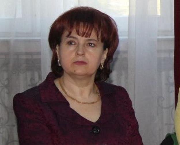 Prim-procurorul Parchetului de pe lângă Tribunalul Vrancea, Victoria Bîrsan