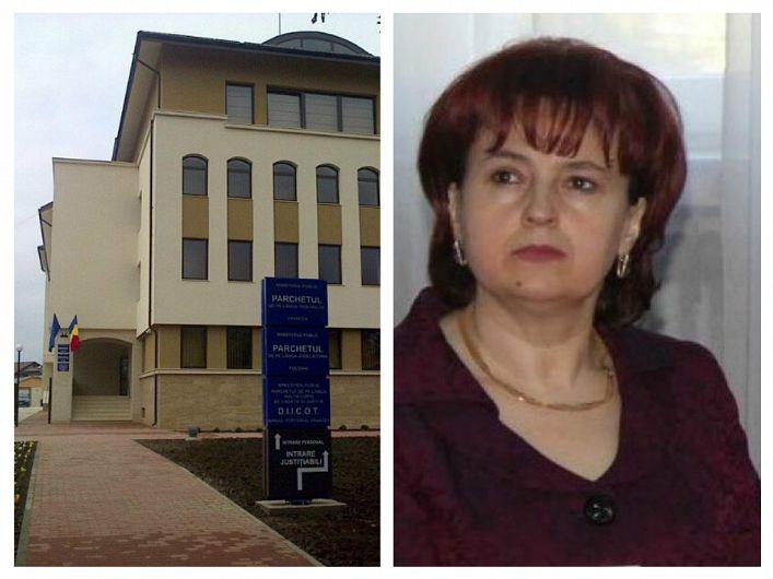 Raportul conținând analiza activității desfășurată de procurorii din circumscripția Parcehtului de pe lângă Tribunalul Vrancea și unitățile subrodonate, în anul 2018, a fost prezentat de prim-procurorul, Victoria Bîrsan