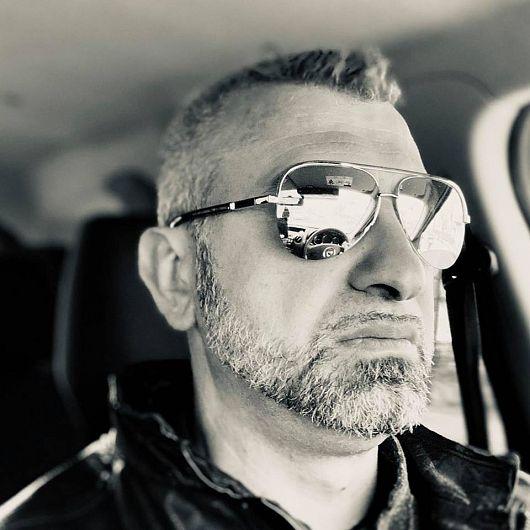 Polițistul vrâncean Bogdan Tăicuțu -foto facebook