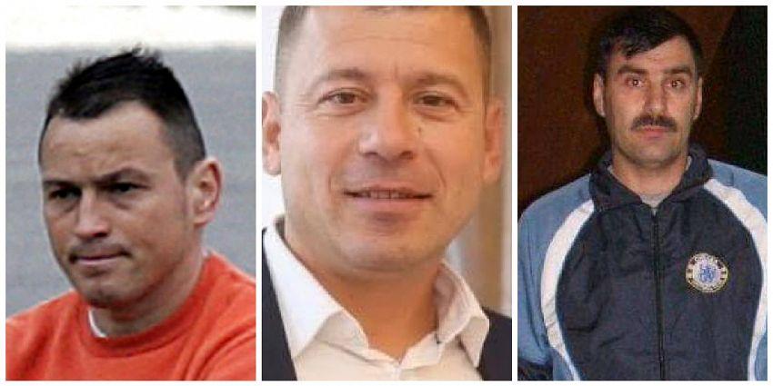 Marius Bratu ( foto stânga) antrenor, Mircea Lazăr( foto mijloc), președintele secției de fotbal și Vasile Burgă ( director tehnic) este noua formulă impusă de comitetul director pentru conducerea secției și echipei de fotbal seniori a CSM Focșani 2007
